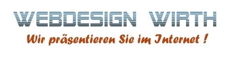 Webdesign Wirth Logo
